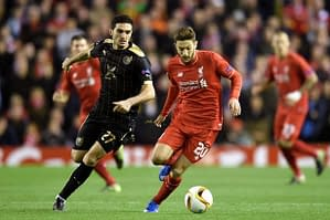 Another small Liverpool player