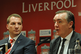Ayre and Rodgers