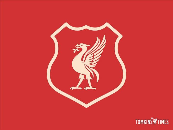 New Book On Liverpool FC's Rise Under Klopp 2015-2019 By Paul Tomkins