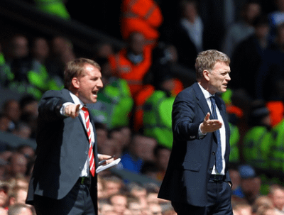 Rodgers and Moyes 050513