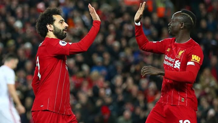 Mo and Mane – a Combination Representing Greatness