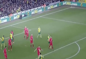 Milner can't get close to Howson