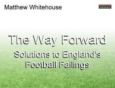 The Way Forward Front Cover Final image