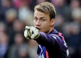 Mignolet Player Review