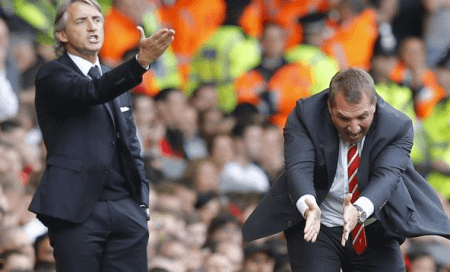 Rodgers and Mancini
