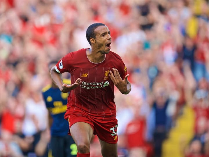 Joël Matip Analysis: One of the Most Underrated Defenders in European Football?