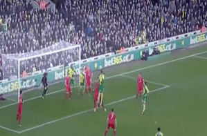 Toure outjumped by Mbokani
